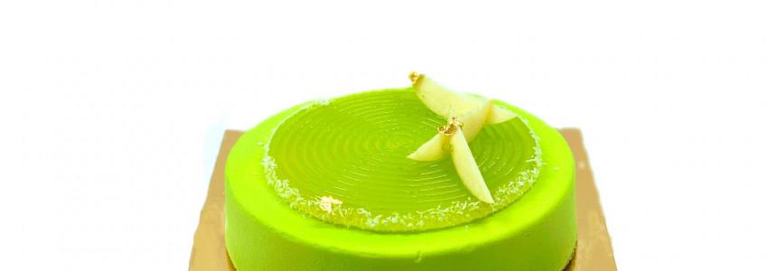 Le Pomme verte, Citron vert