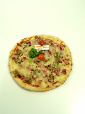 Pizza arrageoise
