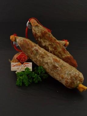 Chorizo des aldudes