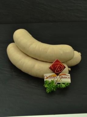 Boudin blanc