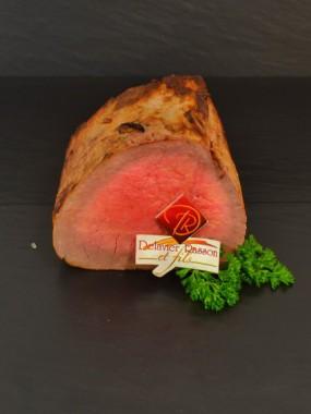 Rosbift cuit
