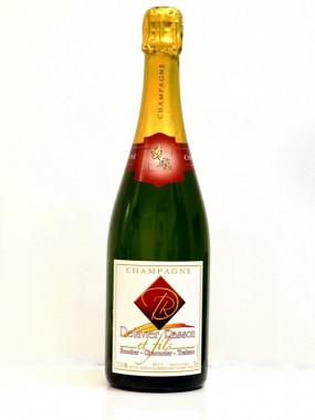 Champagne Maison Delavier