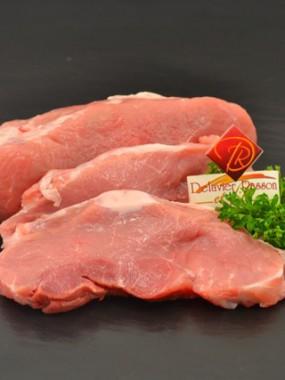 Pointe de porc