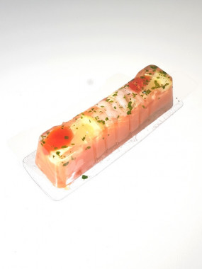 Aiguillette de aux 2 saumons
