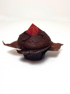 Le Muffin Chocolat