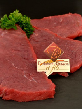 Steak dans le rumsteak