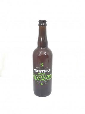 Bière Anosteke en 75cl