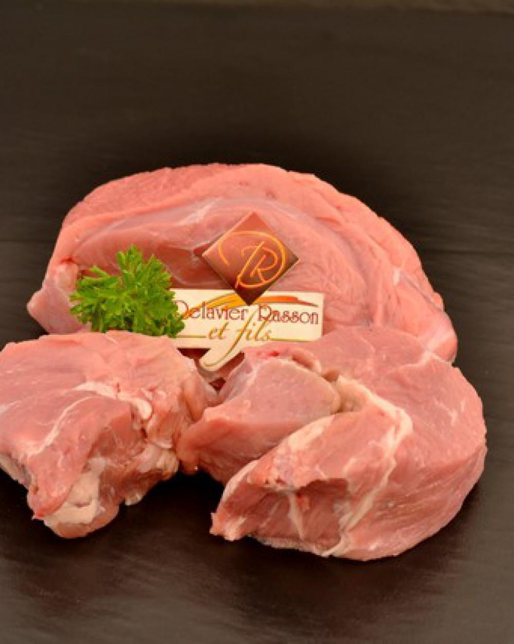 Collier de veau delavier rasson et fils - Cuisiner le collier de veau ...